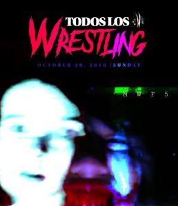 Todos Los Wrestling